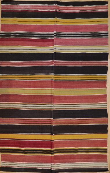 R2545 Oriental Kilim Rug
