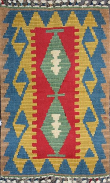 R5718 Oriental Kilim Rug