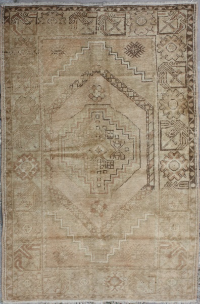R6784 Turkish Anatolian Ortakoy Rug