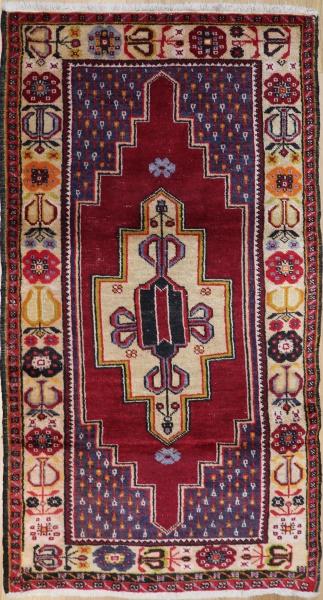 F1277 Ortakoy Turkish Rugs