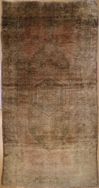 R3001 Oushak Carpet
