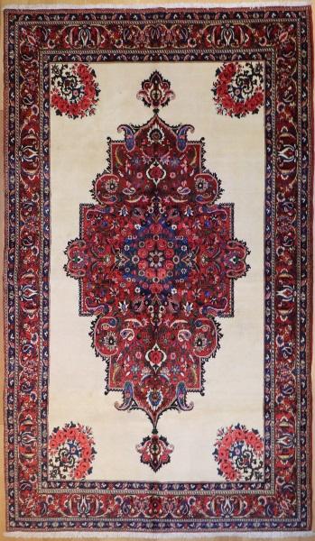 R6066 Persian Bahktiari Carpet