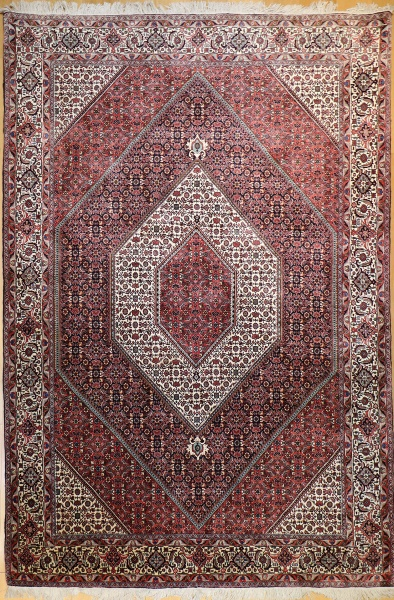 R9311 Persian Bidjar Carpet
