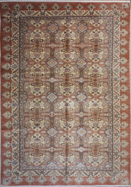 R3716 Persian Carpet