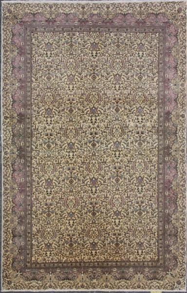 R3714 Persian Carpet