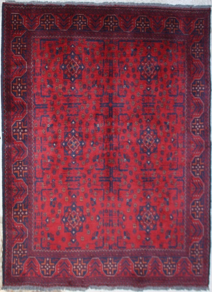R6754 Persian Carpet