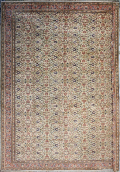 R6780 Persian Carpet
