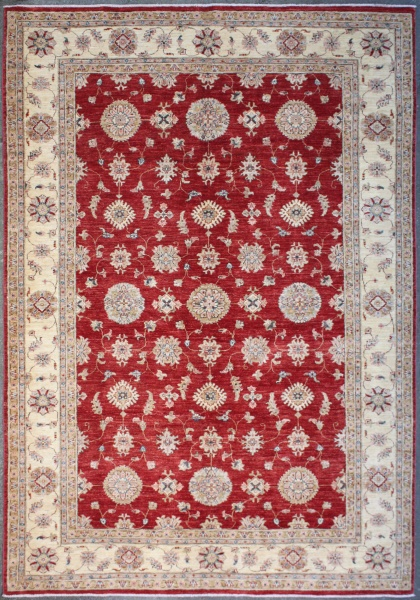 Fine  Persian Ziegler Carpet R7300