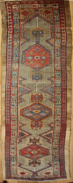 R5145 Persian Carpet Runner