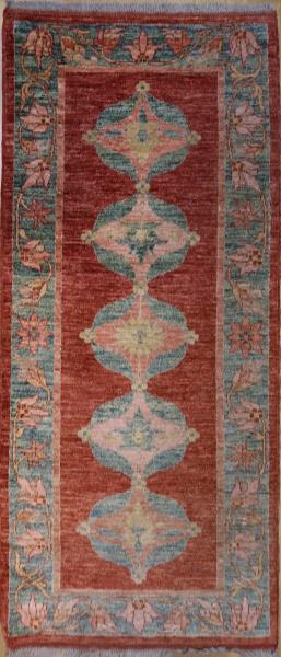 R110 Persian Carpet Runner