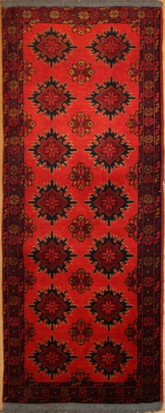 R6319 Persian Carpet Runner