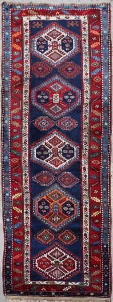 R6929 Persian Carpet Runner