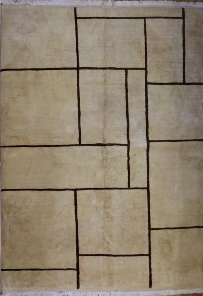 Persian Gabbeh Carpet R9044