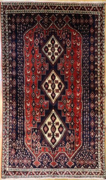R9323 Persian Hamadan Carpet
