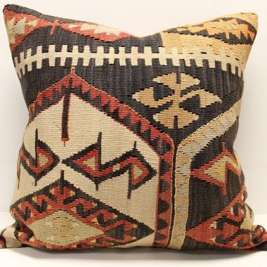 XL251 Persian Kilim Cushion Cover