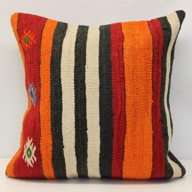 L700 Persian Kilim Cushion Cover