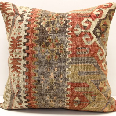 L454 Persian Kilim Cushion Covers