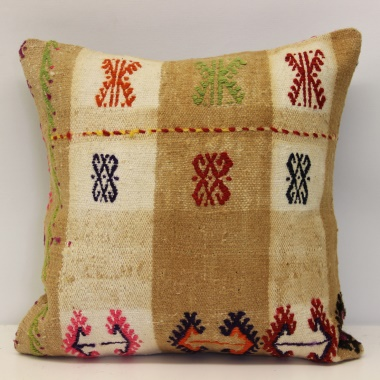 Persian Kilim Cushion Covers M1082