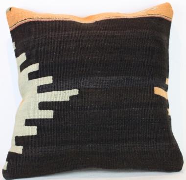 Persian Kilim Cushion Pillow Cover M1095