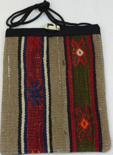 Persian Kilim Handbag H29