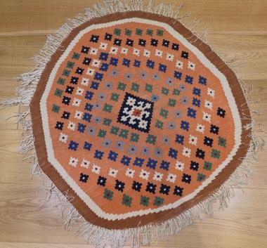 R1007 Persian Kilim Rug