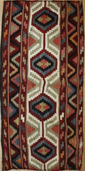 R7999 Persian Kilim Rug