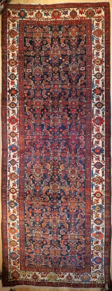 R6921 Persian Malayer Carpet Runner
