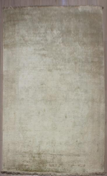 R6948 Persian Qum Silk Carpet