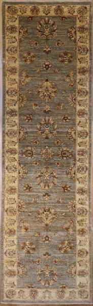 R6646 Persian Ziegler Carpet Runner