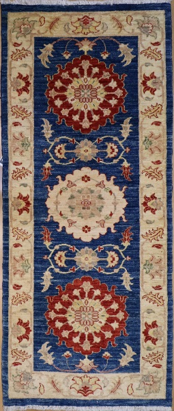 R8426 Persian Ziegler Carpet Runners