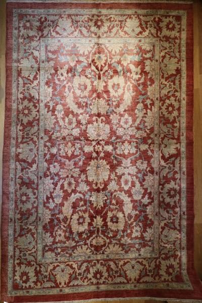 R7795 Persian Ziegler Carpets