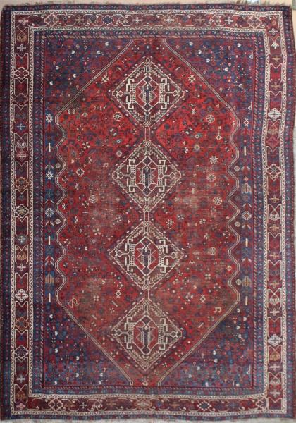 R1981 Qashqai Carpet