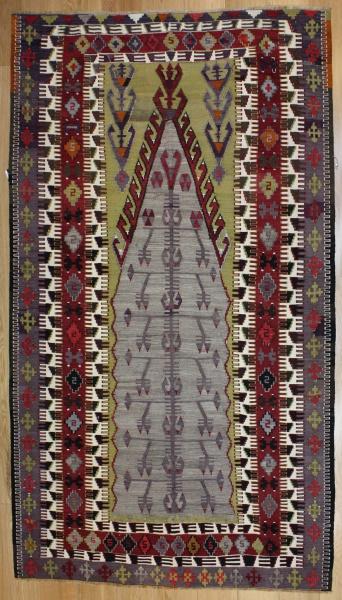 R8156 Rug Store Flat Weave Kilim Rugs
