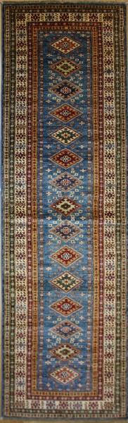 R9104 Rug Store Kazak Carpet Runners