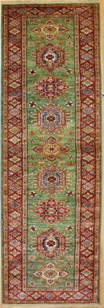 R8300 Rug Store Kazak Carpet Runners