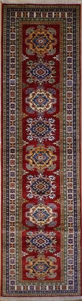 R8303 Rug Store Kazak Carpet Runners