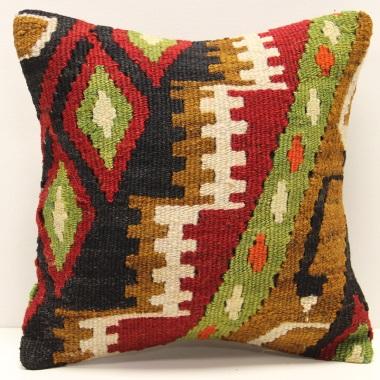 S282 Rug Store Kilim Cushion Cover