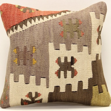 S326 Rug Store London Kilim Cushion Cover