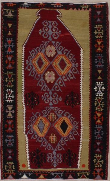 R8728 Rug Store Vintage Kilim Rugs