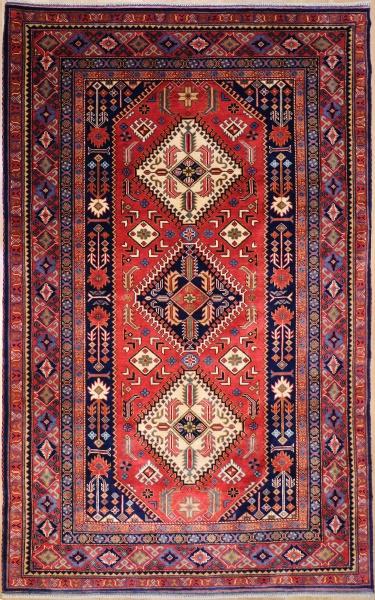 R6710 Shirvan Caucasian Rug