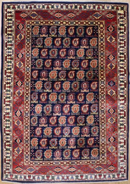 R6712 Shirvan Caucasian Rugs