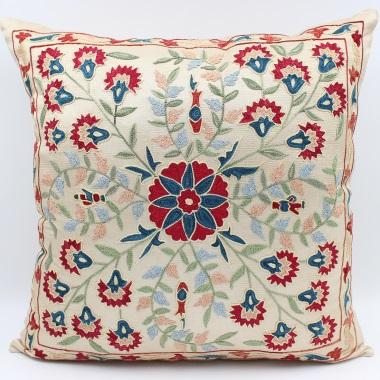 C70 Silk Cushion Pillow Cover