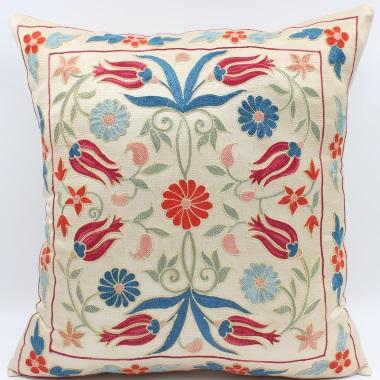 C88 Silk Cushion Pillow Cover