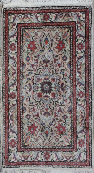 R5357 Silk Rug