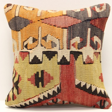 Small Kilim Cushion Cover S192
