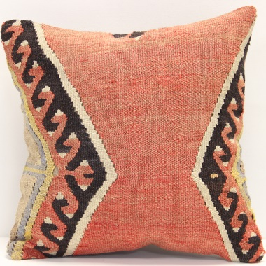 S382 Small Size Kilim Cushion Cover