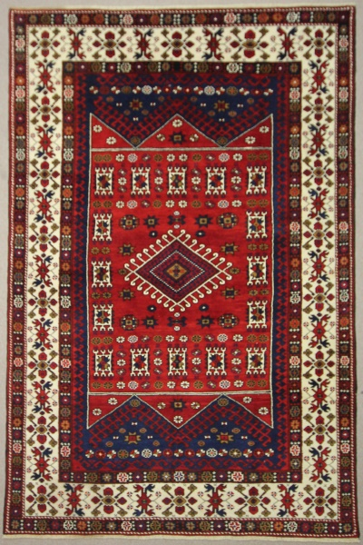 R7899 Traditional Anatolian Rug