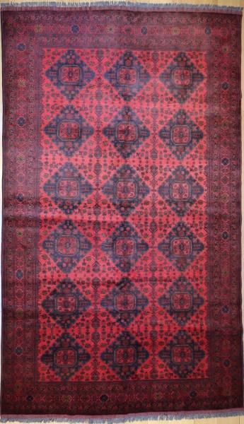R9235 Traditional Handmade Persian Carpet