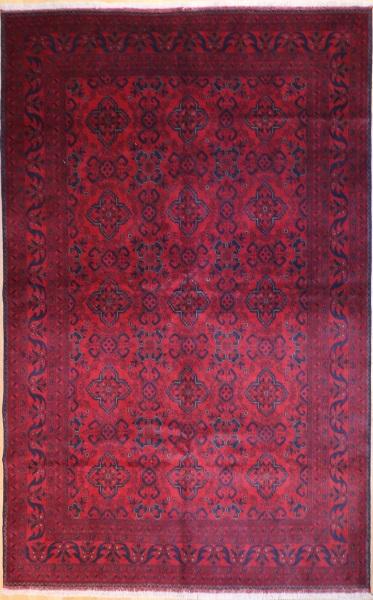 R8462 Traditional Handmade Persian Carpet