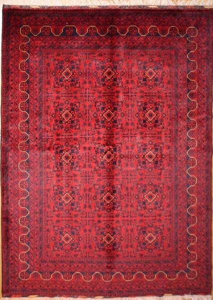 R8446 Traditional Handmade Persian Rug